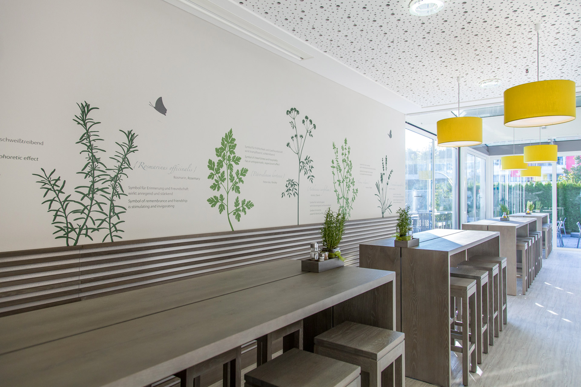 Hillen ID – Interior / Architektur / Design